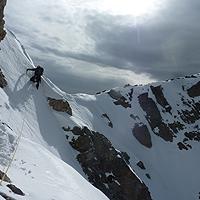 Curs de perfeccionament de l'alpinisme