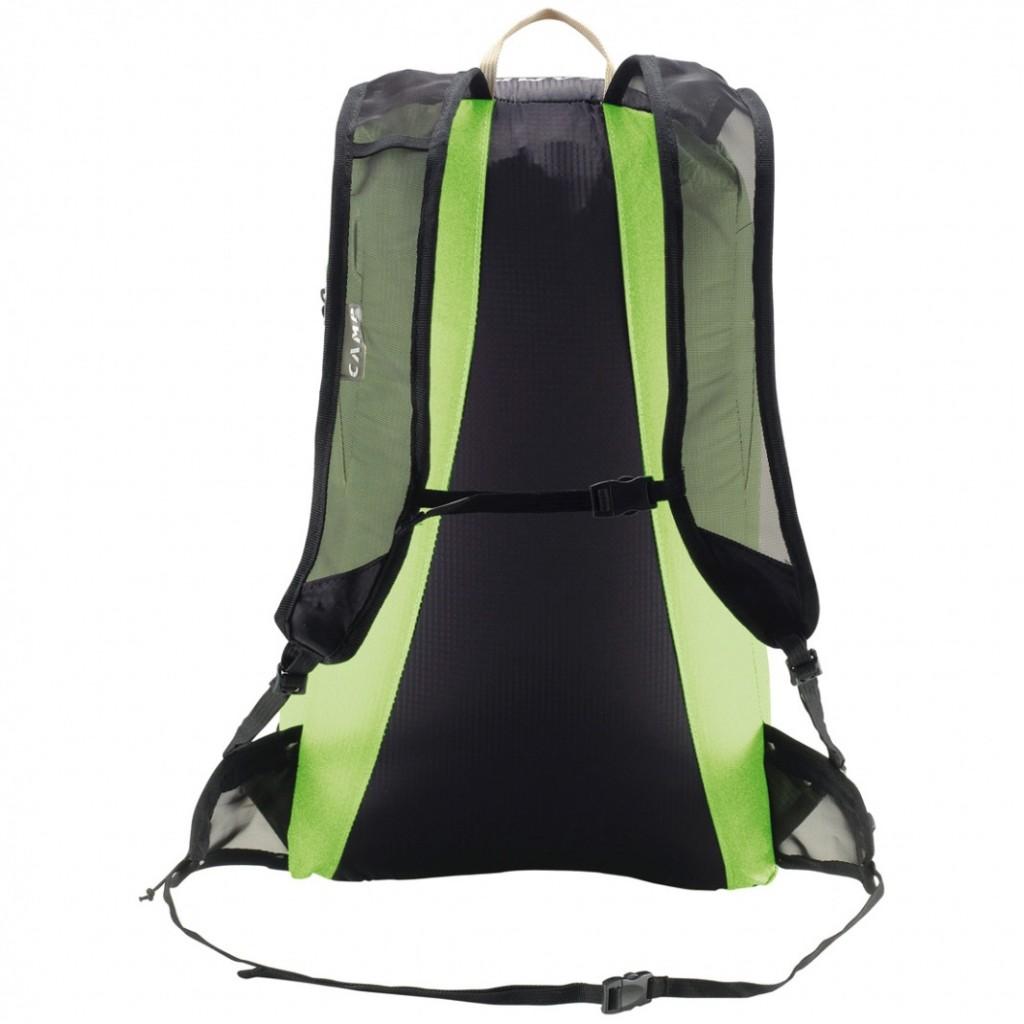 Review: Test de la mochila Ghost 2.0. de CAMP